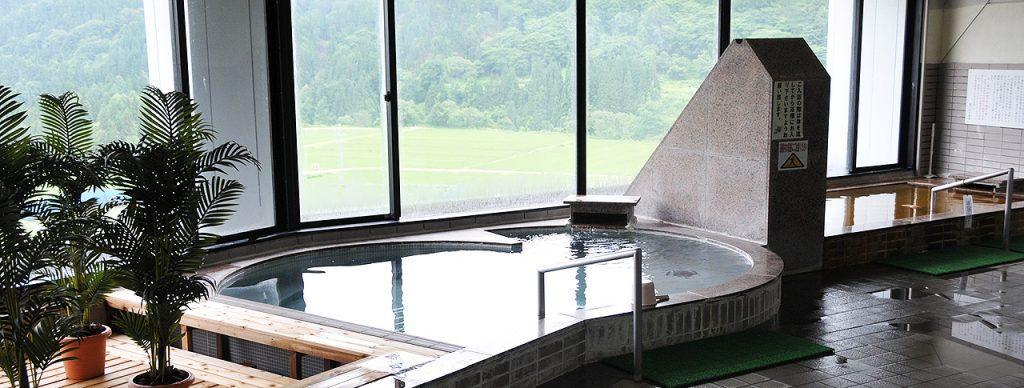 東北唯一の薬湯 | くつろぎの宿「花笠高原荘」