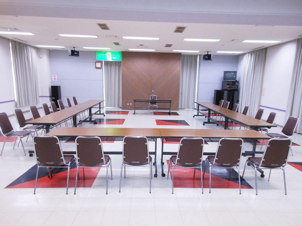 会議室 | くつろぎの宿「花笠高原荘」