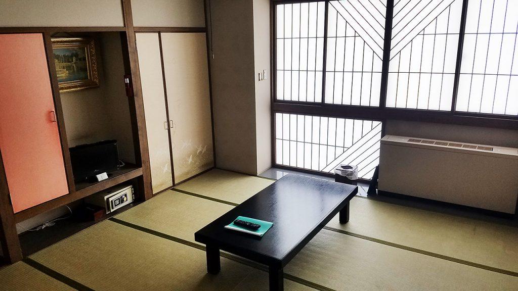 客室 | くつろぎの宿「花笠高原荘」