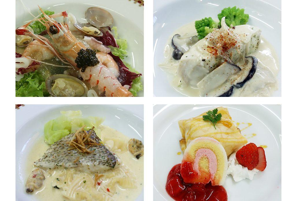 プラン | ステーキ&洋食レストラン徳良