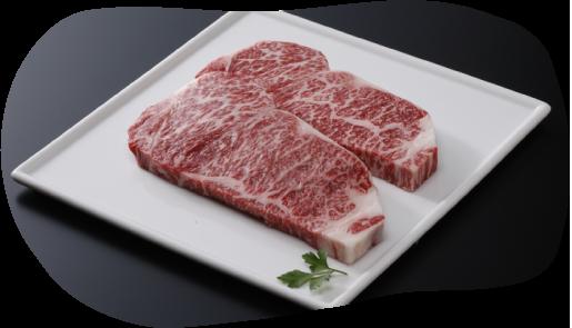 尾花沢雪降り和牛 | ステーキ&洋食レストラン徳良湖