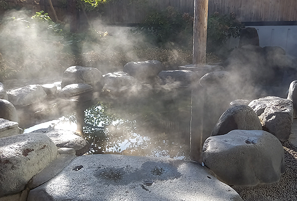 徳良湖温泉「花笠の湯」 | 株式会社尾花沢市ふるさと振興公社