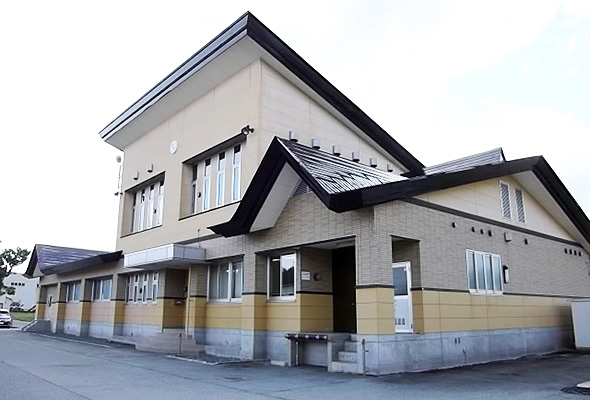 学校給食共同調理場 | 株式会社尾花沢市ふるさと振興公社