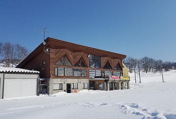 花笠高原スキー場レストラン | 株式会社尾花沢市ふるさと振興公社